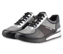 Sneaker ALLIE - SCHWARZ/ SILBER