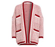 Tweed-Strickhülle MAGDA