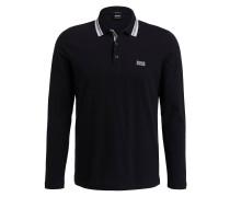 Piqué-Poloshirt PLISY Regular Fit