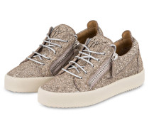 Plateau-Sneaker CHERYL GLITTER