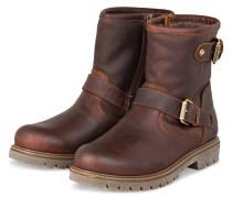 Boots FELINA IGLOO - DUNKELBRAUN
