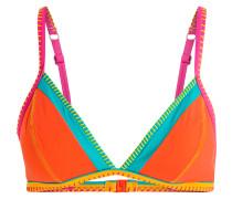 Bustier-Bikini-Top TAEKO TEKNICOLOR