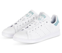 Sneaker STAN SMITH - WEISS/ MINT