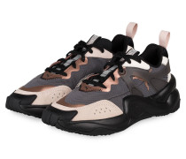 Sneaker RISE - SCHWARZ/ GRAU/ ROSE