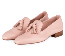 Tassel-Loafer - ROSA