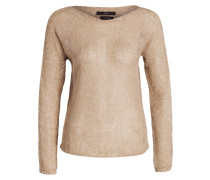 Pullover LIZ - sand
