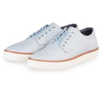 Sneaker BARI - HELLBLAU/ WEISS