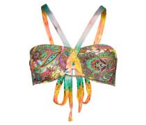 Bikini-Top PAISLEY
