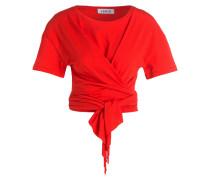 Cropped-Shirt FRANCIE