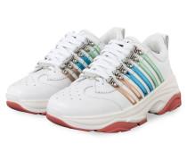 Plateau-Sneaker BUMPY 251
