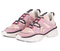Sneaker KINDSAY - ROSA/ WEISS