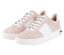 Sneaker - ROSÉ/ WEISS