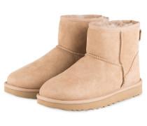 Boots CLASSIC MINI II - ROSÉ