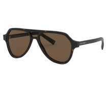 Sonnenbrille DG 4355