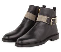 Boots 41 - SCHWARZ