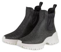 Chelsea-Boots SHIRLEY - SCHWARZ