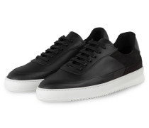 Sneaker MONO RIPPLE SHIFT - SCHWARZ