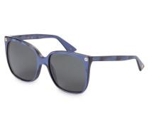 Sonnenbrille GG0022S