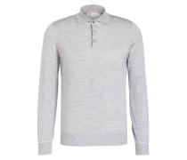 Cashmere-Poloshirt