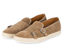 Slipper MIKE - SAND