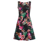 Kleid mit Schleifendetail