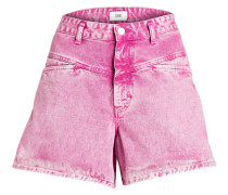 Jeans-Shorts WORKER 85'