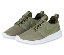 Sneaker ROSHE TWO - khaki
