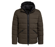 2-in-1-Steppjacke CICROW