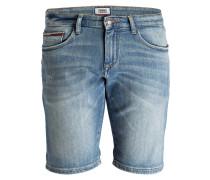 Jeans-Shorts SCANTON Slim-Fit