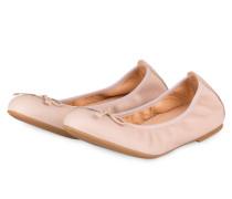 Ballerinas ACOR - ROSÉ