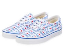 Sneaker ERA - WEISS/ BLAU/ ROT