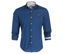 Hemd GISBORNE Slim-Fit