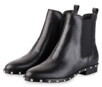 Chelsea-Boots GRAZE - SCHWARZ