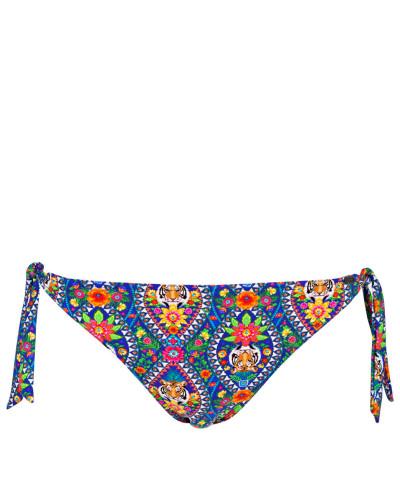 Bikini-Hose DASIA TIGER