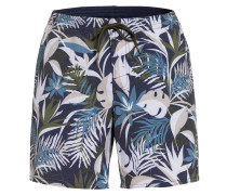 Badeshorts HAWAII