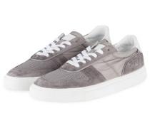 Sneaker COURT - HELLGRAU