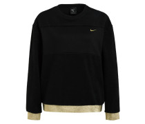 Sweatshirt ICON CLASH FLEECE