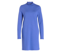 Kleid WEI - blau