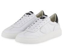 Sneaker TEMPLE - WEISS