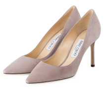 Pumps ROMY 85 - HELLGRAU