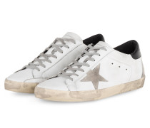 Sneaker SUPERSTAR - WEISS/ SCHWARZ