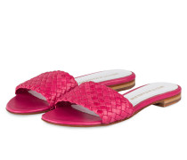 Sandalen HANNA - pink