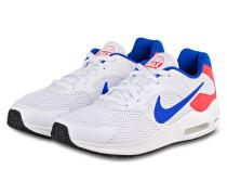 Sneaker AIR MAX GUILE - WEISS/ BLAU