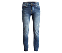 Destroyed-Jeans  ROCCO Slim Fit
