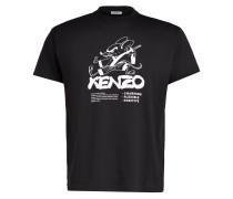 T-Shirt KUNG FU RAT
