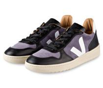 Sneaker V-10 BASTILLE - GRAU/ SCHWARZ