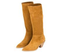 Cowboy Boots COWBY - COGNAC