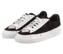 Sneaker SUEDE CLASSIC - SCHWARZ/ WEISS