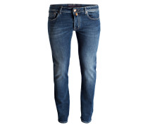 Jeans PW688 Comfort-Fit - mid blue