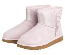 Boots CLASSIC MINI - HELLROSA